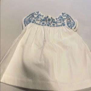 Ralph Lauren dress. Never  worn.